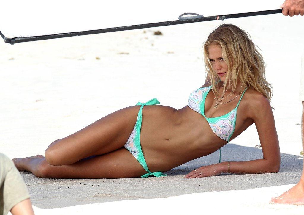 The Ultimate Celebrity Bikini Gallery Ever