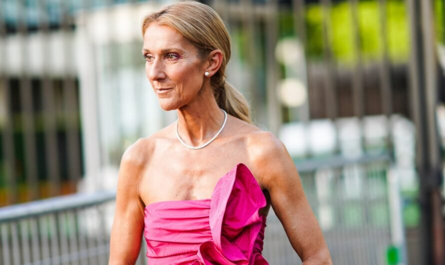 Reasons Behind Celine Dion's Astounding Weight Loss